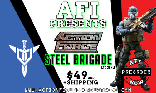 valaverse action force steel brigade