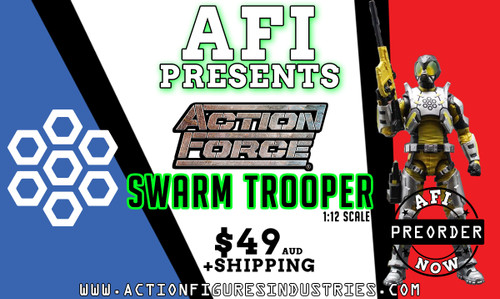 valaverse action force swarm trooper