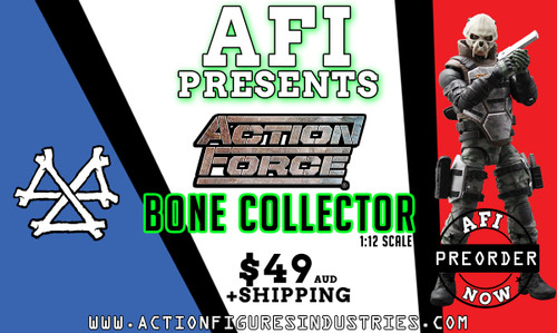 valaverse action force bone collector