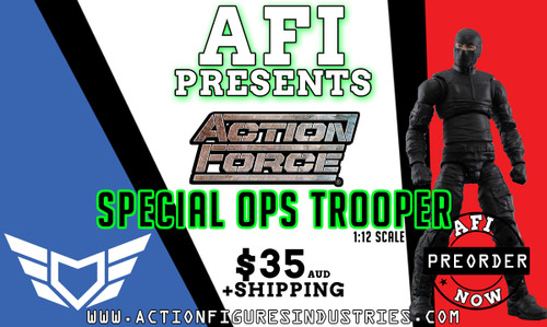 valaverse action force special ops