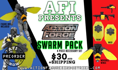 valaverse action force swarm