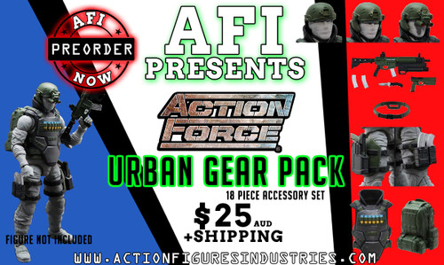 valaverse action force urban