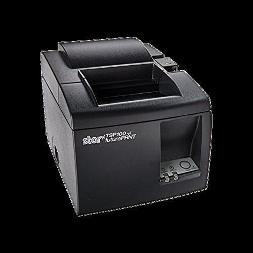 Star Micronics TSP100 LAN Printer