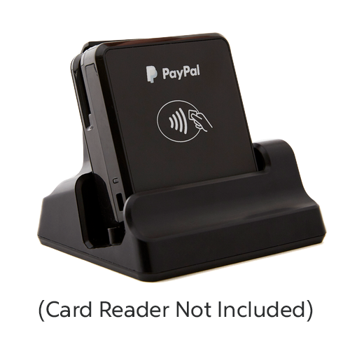 Charging Stand for Chip and Tap Reader