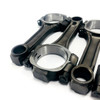 SBC 350 GM Chevrolet 5.7L Reconditioned Connecting Rod Set Forged 1968-1995