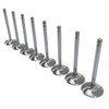 Engine Pro 01-2146 Ford 4.6  Stainless Intake Valve 30mm X 135.9mm X 7mm Stem