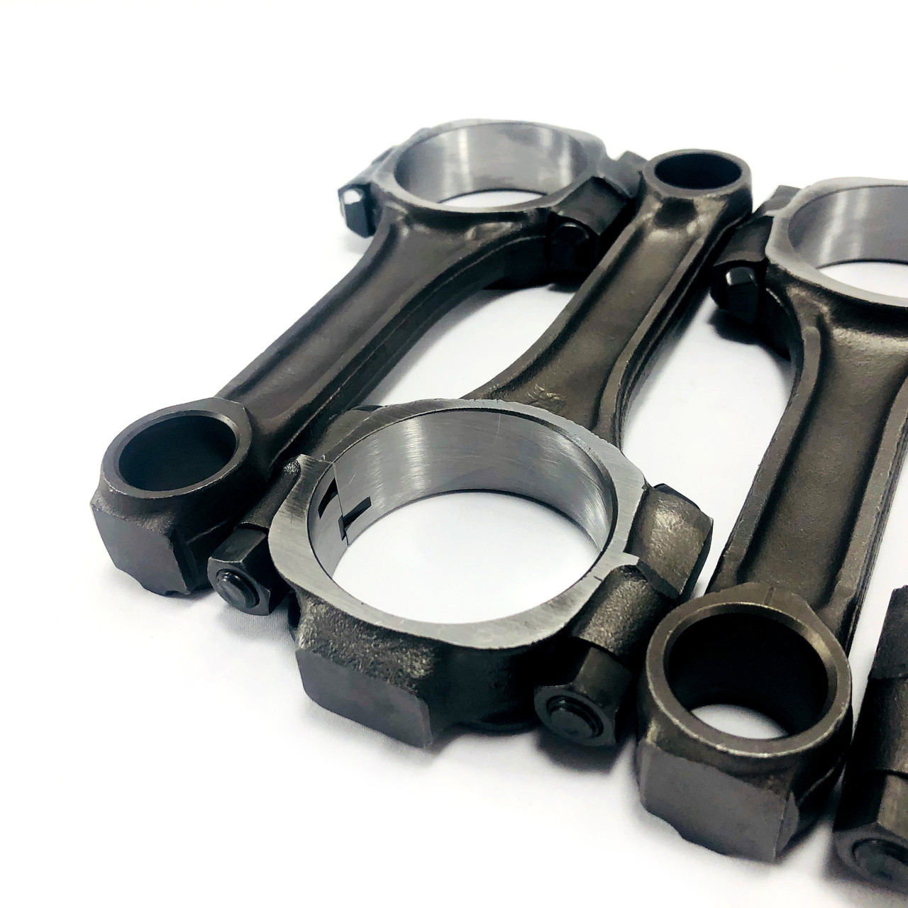 350 SBC GM Chevrolet 5.7L Reconditioned Connecting Rod Set Forged 1968-1995