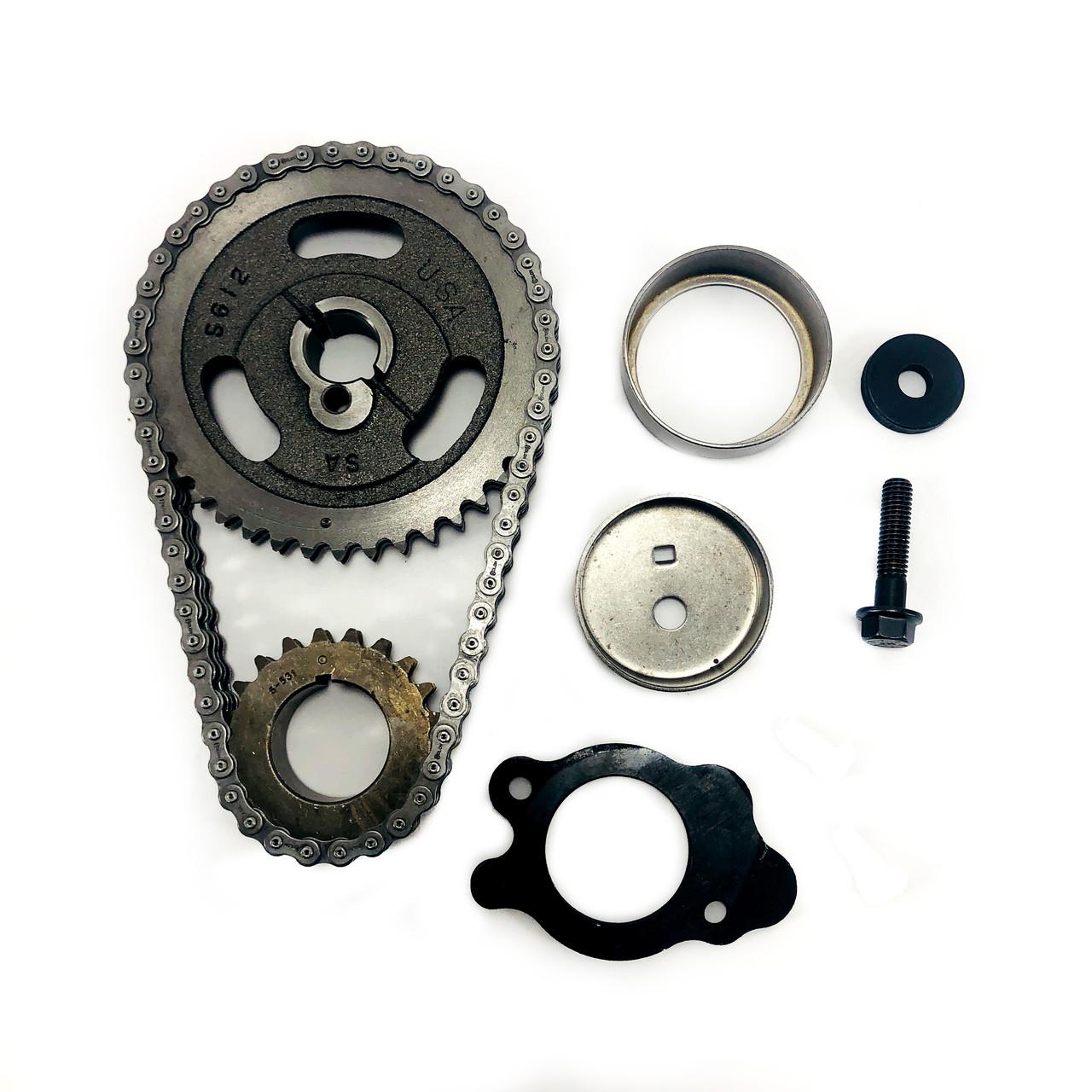 SBF 289 / 302 Ford Stage 2 RV Master Engine Rebuild Kit Camshaft Pistons Gaskets