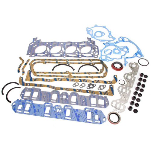 SBF 289 / 302 Ford Stage 2 RV Master Engine Rebuild Kit Camshaft Pistons Gaskets