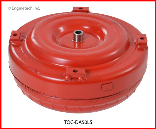 Enginetech Automatic Transmission Torque Converter TQC-DA50LS