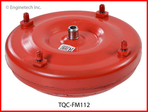 Enginetech Automatic Transmission Torque Converter TQC-FM112