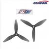"""Gemfan 5144 5"""" Tri-blade Propeller (2CW 2CCW)"""