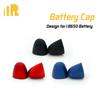 FrSky Taranis X-Lite Battery Cap Design for 18650 Battery BLACK