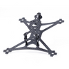 TurboBee 120RS Plus Micro FPV Racing Frame - 2mm