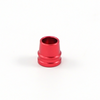 FrSky M4 CNC Grand Lotus Aluminum Transmitter Gimbal Stick Ends RED