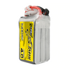 Tattu R-Line Version 4.0 1400mAh 22.2V 130C 6S1P Lipo Battery Pack With XT60 Plug