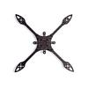 "X-Knight Carbon Fiber Frame Kit 5"" (No Canopy)"