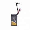 Tattu 2500mAh 2S1P Fatshark Goggles Lipo Battery  DC5.5mm Plug
