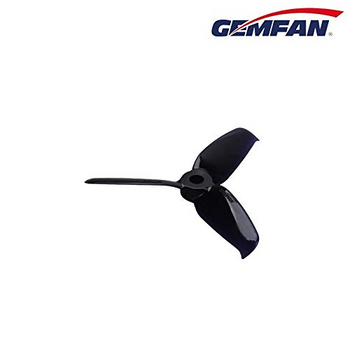 GEMFAN Flash Durable 3052 - 3 Blade Propeller (2CW, 2CCW)