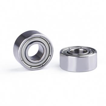 NSK 9x4x4 Bearings for XING 2206 2207 2208 2306 Motors (2PCS)