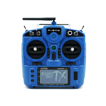FrSky 24CH Taranis X9 Lite Radio Support ACCESS and D16 Mode