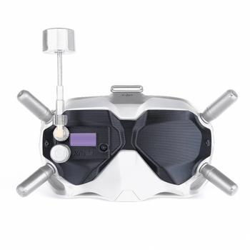 3D Printed Analog Conversion Kit for DJI FPV Goggles