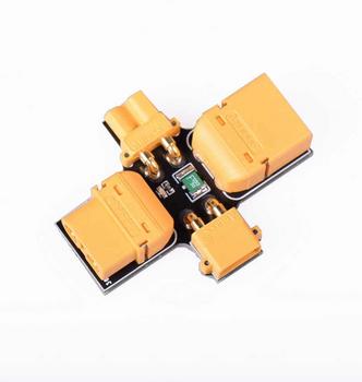 Amass XT60 XT30 Smoke Stopper 1-6s  1A Circuit Trip