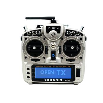 FrSky Taranis X9D Plus 2019 Transmitter ACCESS /ACCST D16 SILVER