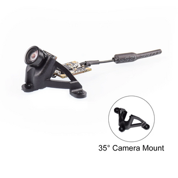 M01 AIO Camera 5.8G VTX (Pin-Connected Version)