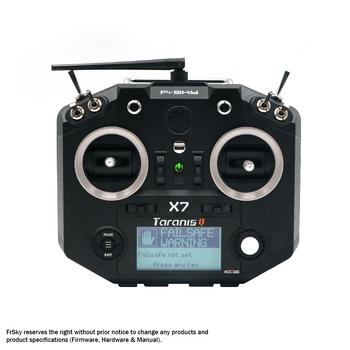 FrSky Taranis Q X7 ACCST D16 / ACCESS BLACK Transmitter