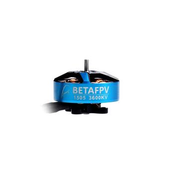 BETAFPV 1505 3600KV Brushless Motors