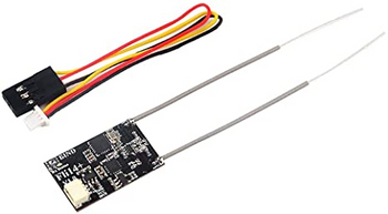 Fli14+ 14CH Mini Receiver Flysky AFHDS-2A w/ RSSI Output