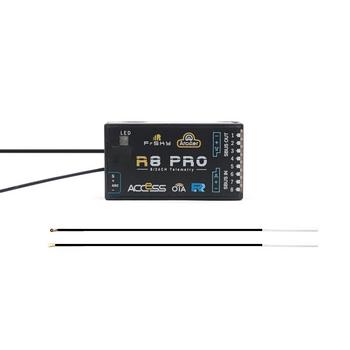 FrSky 2.4GHz ACCESS ARCHER R8 Pro RECEIVER