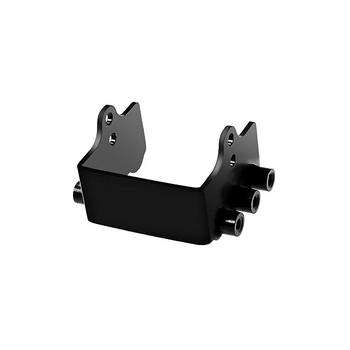 Metal Camera Adapter Bracket Mount 19*19mm to 28*28mm