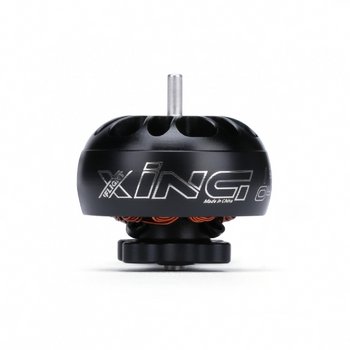 XING X1404 Toothpick Ultralight Build (black)
