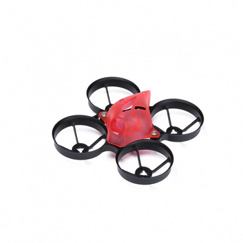 AlPha A65 Replacement Body frame w/canopy RED