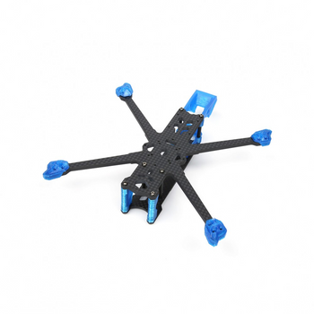 Chimera4 LR FPV Frame kit (X-Geometry)