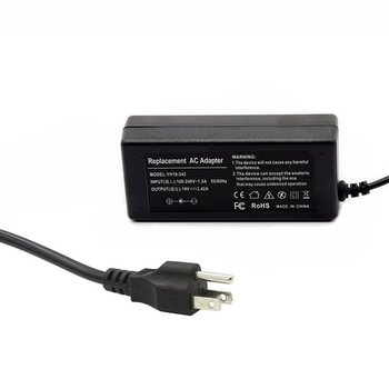 19V Power Supply Adapter DC5525 for SQ001