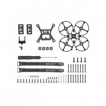 Alpha C85 Pusher Whoop DIY Build Frame kit