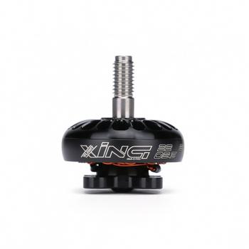 XING 2203.5 4S 2500KV  FPV Motor black