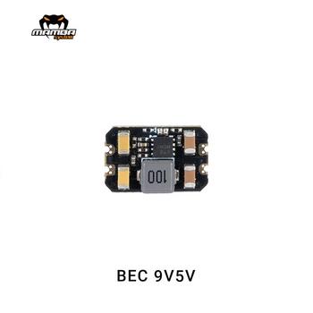 MAMBA MICRO 2A BEC 5V/9V For DJI Air Unit