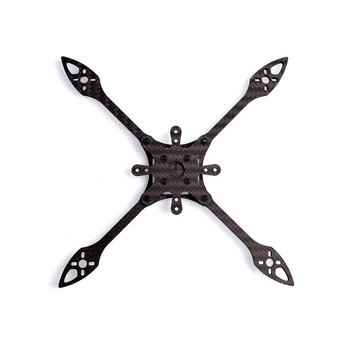 "X-Knight Carbon Fiber Frame Kit 5"" (No Canopy)"