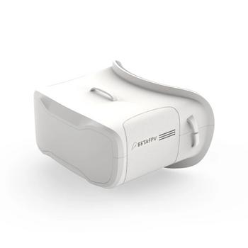BetaFPV VR02 FPV Goggles White