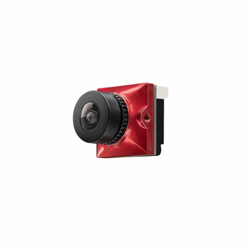 Caddx fpv Ratel 2 micro size starlight low latency freestyle FPV camera RED