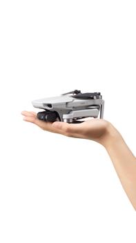DJI Mini SE (Fly More Combo)