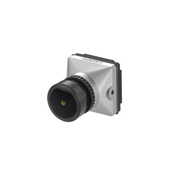 Caddx Polar starlight Digital HD FPV Camera w 12CM Cable - SILVER