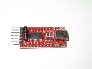 FTDI 3/5v switchable for OSD programming