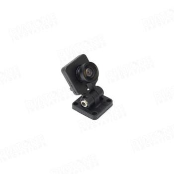 Diatone 600 TVL 120° Miniature Camera & Mount - Black