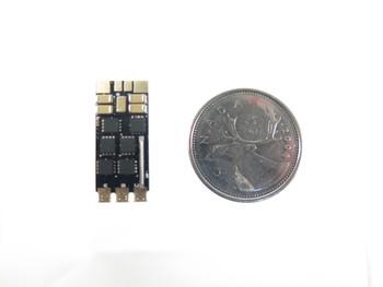 Spedix ES20A LITE ESC - Bare PCB DSHOT Ready