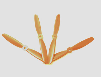 DALPROP 5045  -  2 blade Propellers